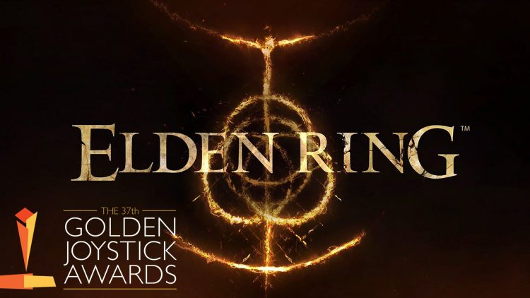 "Elden Ring Nominated For ""Most Wanted Game"""