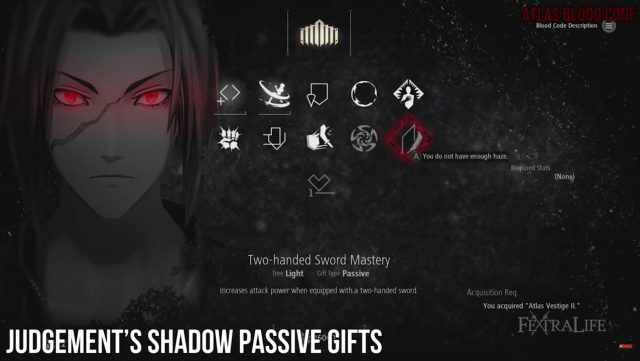 judgements-shadow-build-passive-gifts-code-vein-guide