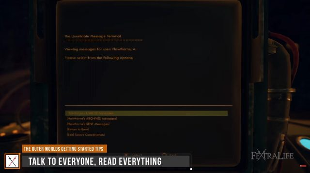 outer-worlds-getting-started-guide-read-terminals