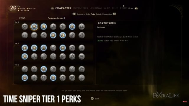 the-outer-worlds-time-sniper-build-perks