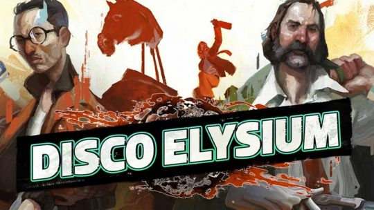 Disco Elysium Wins Best Narrative at The Game Awards 2019