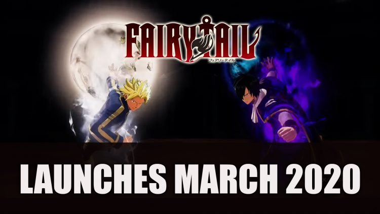 Pc Rpg Games 2020.Fairy Tail Rpg Launches March 2020 Fextralife
