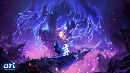 Ori and Will of the Wisps Launches March 2020 and New Gameplay Trailer