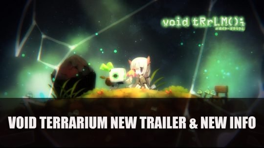 void tRrLM(); //Void Terrarium New Trailer; New Info Features Dungeons, Pollution, Skills and More