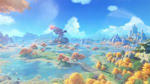 miHoYo Announces Open-World RPG Genshin Impact for PAX ...