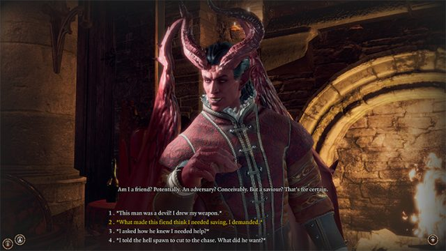Baldur S Gate Iii Everything We Know So Far Gameplay Mechanics Fextralife