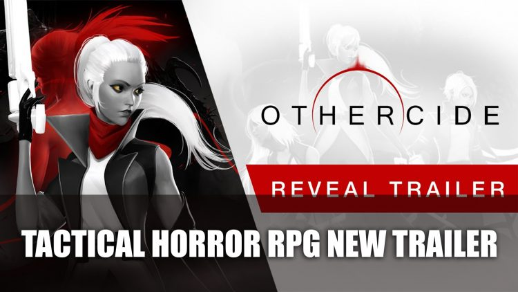 Othercide Tactical Horror RPG Shows Off Monsters in Latest Trailer