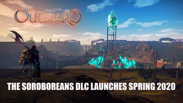 Outward DLC The Soroboreans Launches Spring 2020