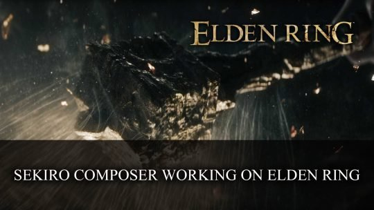 Elden Ring Soundtrack is Being Worked on by Bloodborne and Sekiro Composer Yuka Kitamura