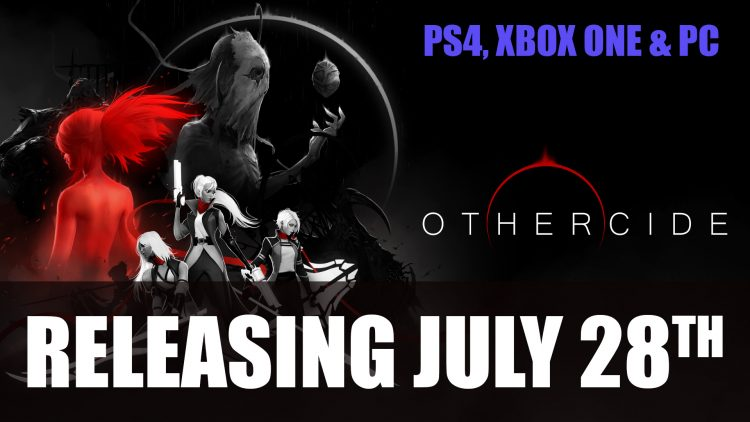 Othercide A Turn-based Horror RPG Gets July Launch Date