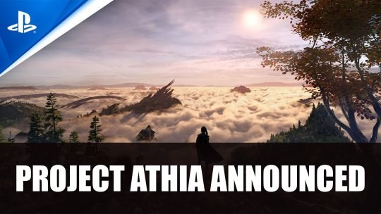Project Athia Revealed Developed by Square Enix's New Studio