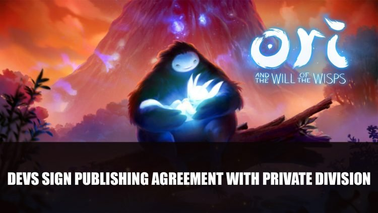 Ori Developer Moon Studios To Develop Action-RPG Published by Private Division
