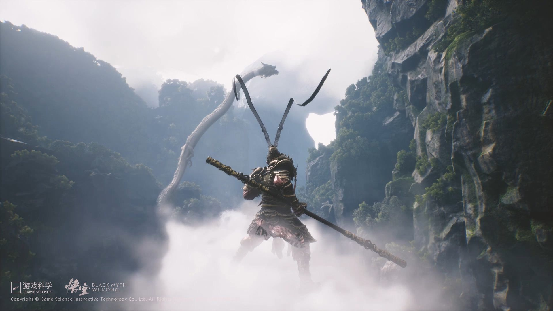 1597911932 Black Myth Wu Kong trailer the Action RPG in Unreal Black Myth Wukong Gameplay Impressions & Reaction to the Unreal Engine 5 Trailer