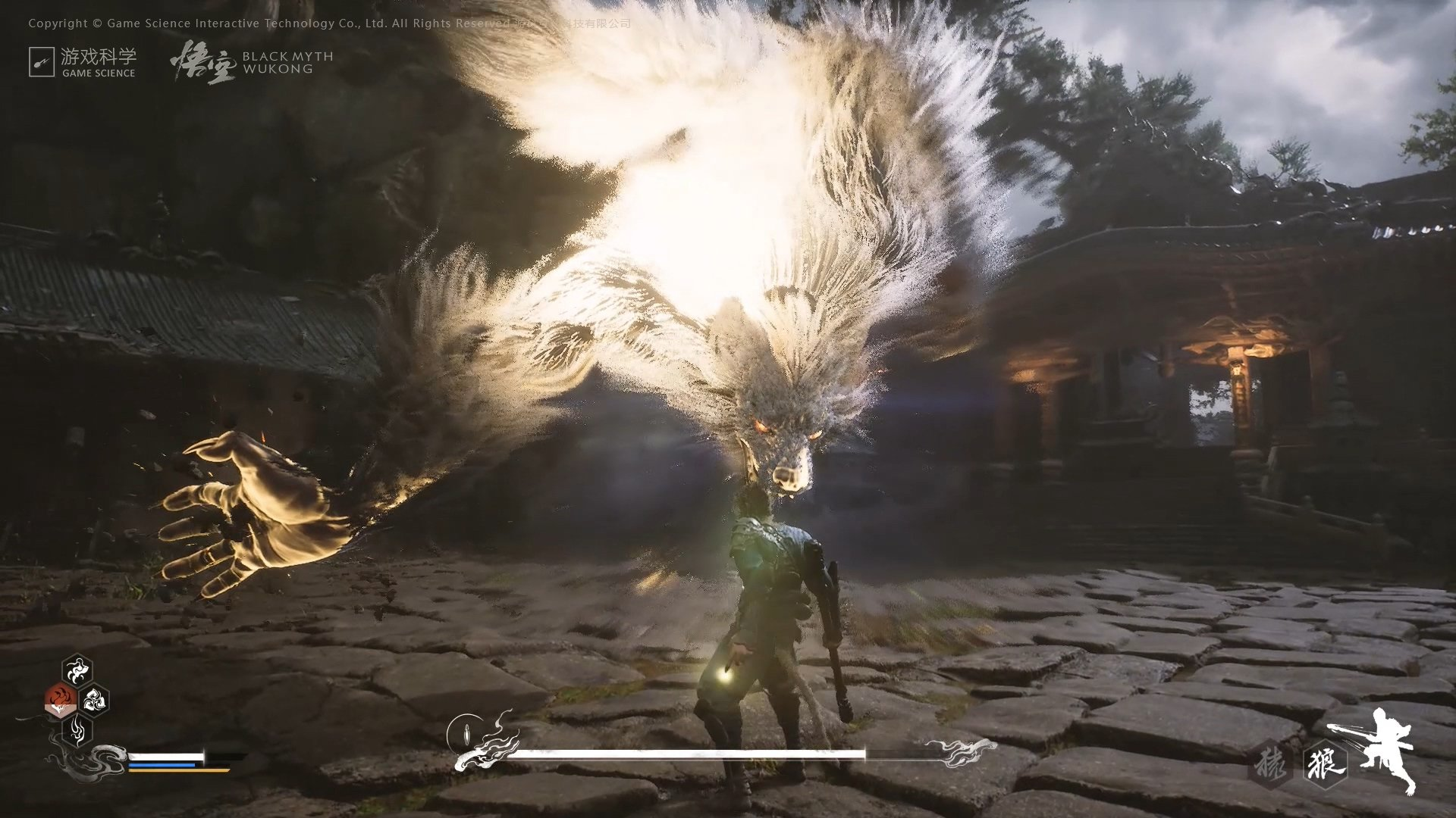 3723503 screenshot1 Black Myth Wukong Gameplay Impressions & Reaction to the Unreal Engine 5 Trailer