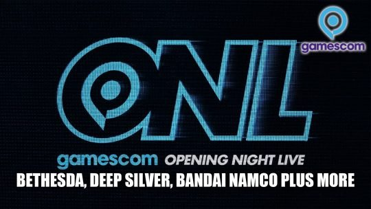 Opening Night Live Kicks Off 11 AM PDT August 27th