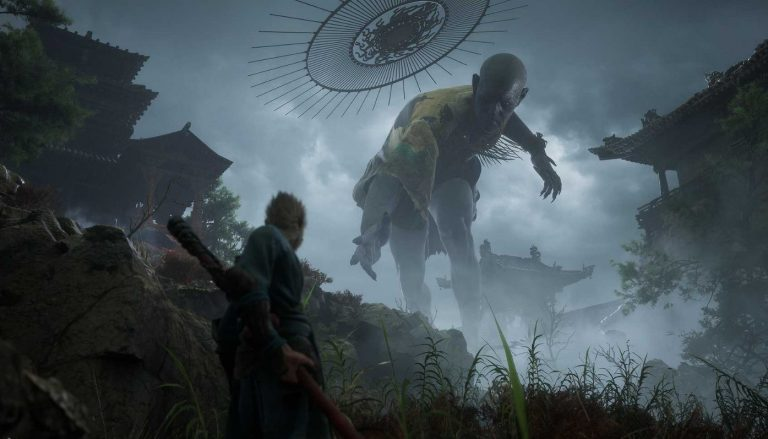 Black Myth Wukong Gameplay Impressions & Reaction to the Unreal Engine 5 Trailer
