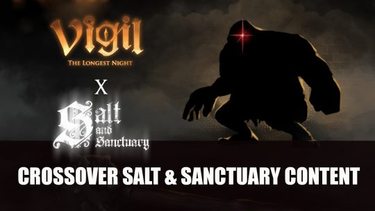 Vigil The Longest Night Gets Crossover Content with Salt & Sanctuary