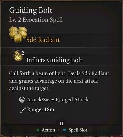 Baldur S Gate 3 Builds Cleric Guide Light Domain Fextralife