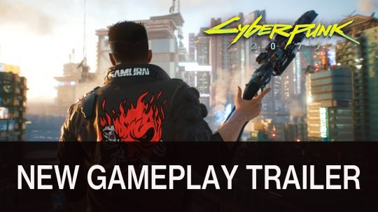 Cyberpunk 2077 Night City Wire Episode Reveals Stream Friendly Music Option Plus New Trailer