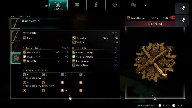 demons-souls-builds-dark-knight-ostrava-guide-rune-shield
