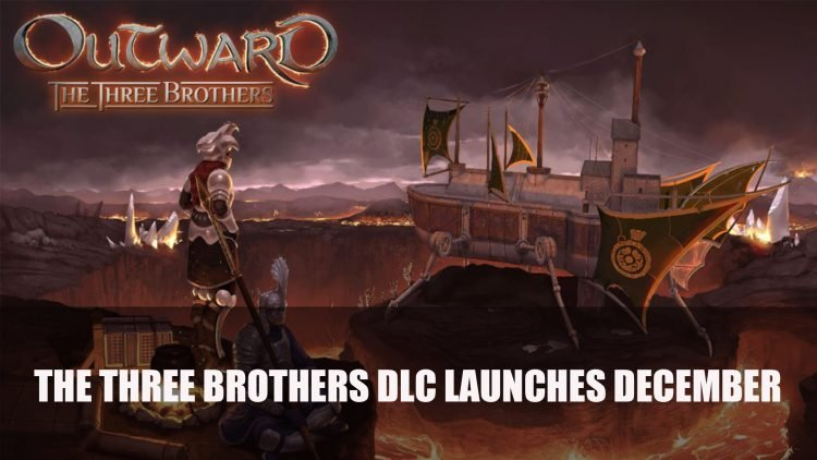 Outward DLC The Three Brothers Launches December 15th; On Consoles 2021