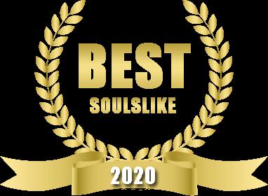 best-soulslike-game-awards-2020
