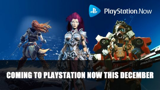 Horizon Zero Dawn, The Surge 2 and More Join Playstation Now This December