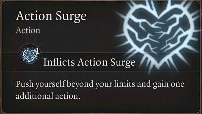 Action Surge
