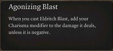 Agonizing Blast