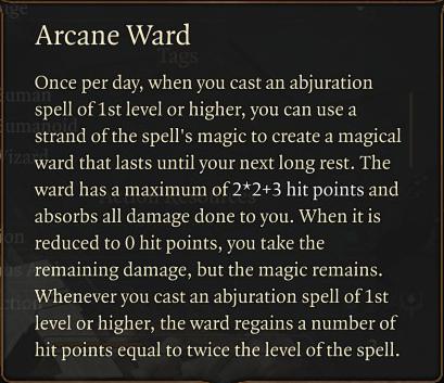 BG3-Arcane-Ward