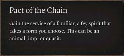 Pact of the Chain
