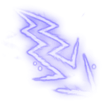 Witch Bolt Icon