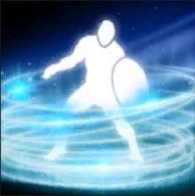 Solasta Shield of Faith Logo