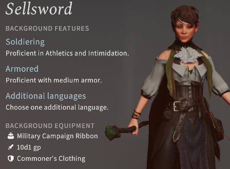 Solasta Wizard Sellsword