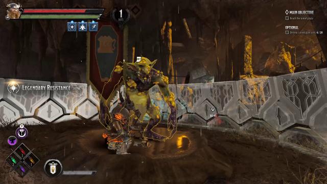 Bruenor Build Guide: DnD Dark Alliance Ultimate Attack