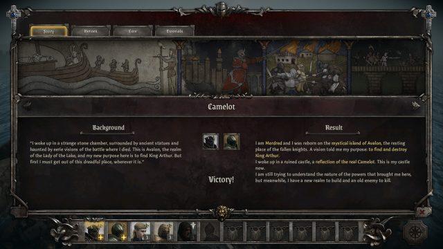 King Arthur Knight's Tale Patch v0.0.4 Breakdown Journal