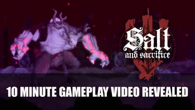 Top RPG News Of The Week: June 27th (Fable, Salt and Sacrifice, Cyberpunk 2077, and More!)