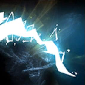Solasta Guiding Bolt Logo