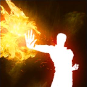 Solasta Sacred Flame