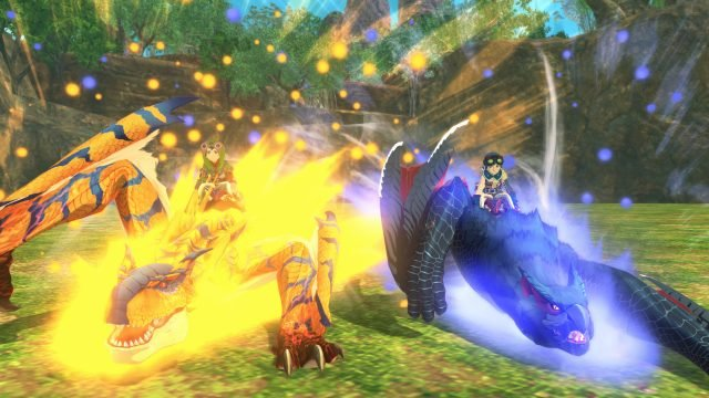 monster hunter stories 2 01 Top 5 Upcoming RPGs Of July 2021 (The Ascent, Monster Hunter Stories 2, Ys IX Monstrum Nox and More!)