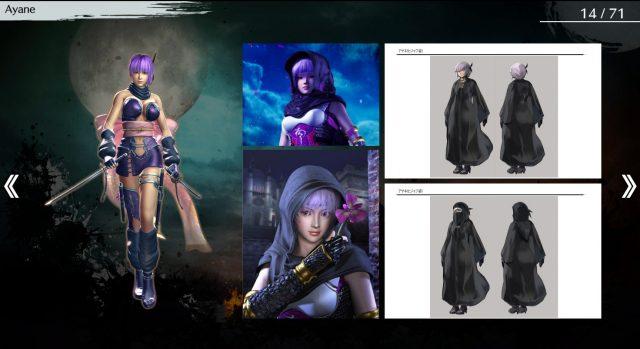 ninja-gaiden-master-collection-remaster-ayane-gameplay