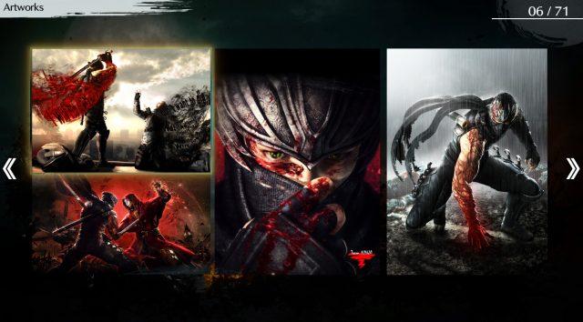 ninja-gaiden-master-collection-remaster-graphics-audio-unlockables