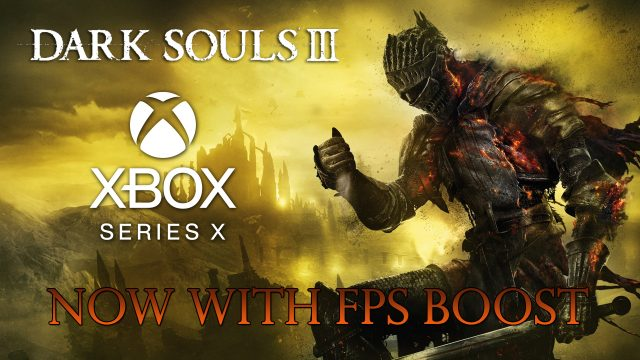 DKS3 Now with FPS Boost on Xbox Series X and S Top RPG News Of The Week: July 11th (Baldur's Gate 3, Solasta, Dragon Age 4 and More!)