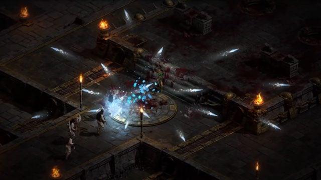 Diablo 2 Resurrected (Top 10 ARPGs You Should Play In 2021)