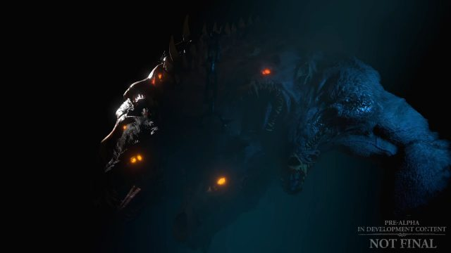 Diablo 4 Monster Design
