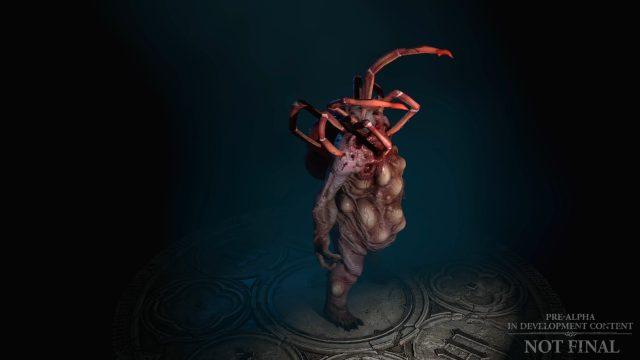 Diablo 4 The Spider