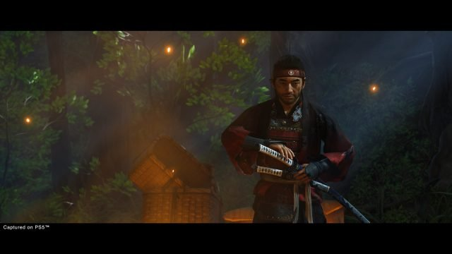 Ghost of Tsushima Directors Cut 02 1 Top 5 Upcoming RPGs Of August 2021 (New World, Black Geyser: Couriers of Darkness, King's Bounty 2 and More!)
