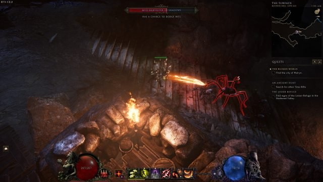 Last Epoch (Top 10 ARPGs You Should Play In 2021)