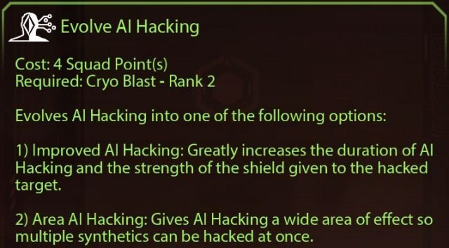 Mass Effect 2 Improved AI Hacking