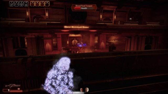 Mass Effect 2 Tactical Cloak (Infiltrator)